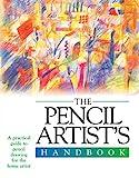 The Pencil Artist's Handbook, , 0764156225