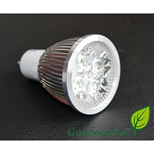 co X Power 4w GreensensationAmazon uk High Bulb 4 Gu10 1 W Led wO8nPk0