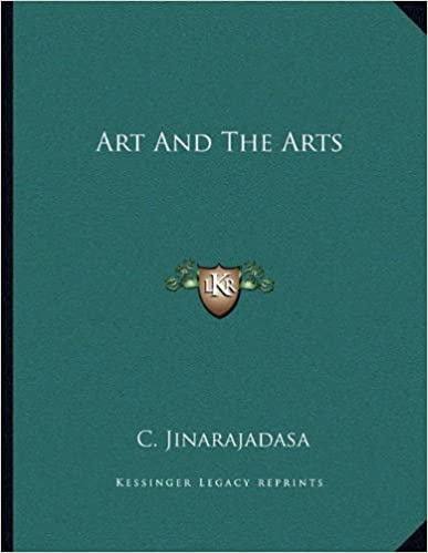 Art and the Arts