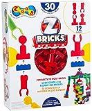 ZOOB Z-Bricks Modeling System
