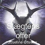 Slægtens Offer (Danerriget 1)   Josefine Ottesen