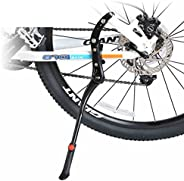 ROCKBROS Bike Bicycle 24''-29'' Adjustable Kickstand Bike A