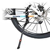 Best Mountain Bike Kickstands - RockBros Bike Bicycle 24''-29'' Adjustable Kickstand Bike Accessories Review