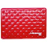 "Neo LapSaver Laptop Cooling Pad for Macbook 15"" - Cranberry (LN16B)"
