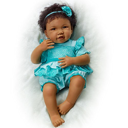 Search : Doll: Destiny So Truly Real Baby Doll by The Ashton-Drake Galleries