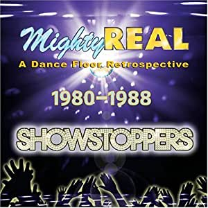 Various - MightyREAL A Dance Floor Retrospective 1980-1988 - Morning Music