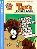 Taz's Vocabulary Skills Challenger, McGraw-Hill Publishing, 1577682335