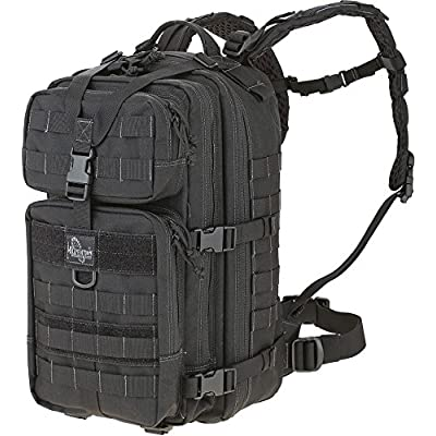 MXPT1430B-BRK Falcon-III Backpack black high-quality