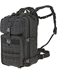 MXPT1430B-BRK Falcon-III Backpack black