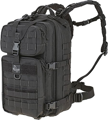 MXPT1430B-BRK Falcon-III Backpack black by Maxpedition