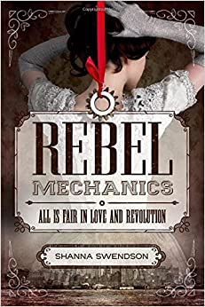 Image result for rebel mechanics all is fair in love and revolution