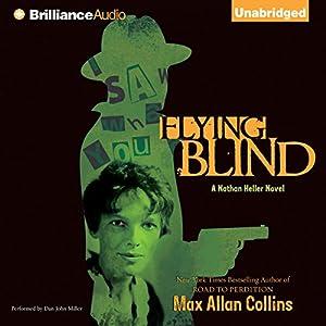 Flying Blind Audiobook