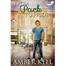 From Pack to Pride (Supernatural Mates Book 1)