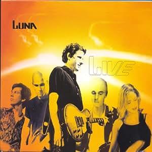 Live: LUNA