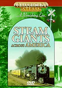 American Steam 3