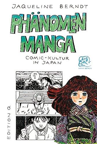 Phänomen Manga: Comic-Kultur in Japan