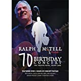 Ralph McTell - 70th Birthday Concert [DVD]