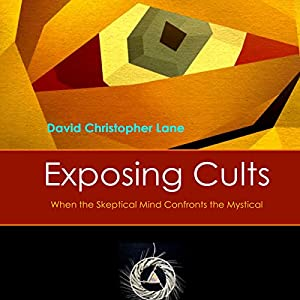 Exposing Cults Audiobook