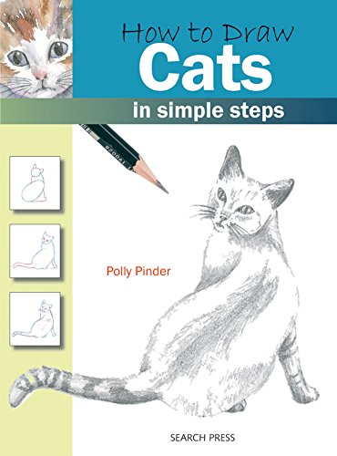 how to draw cats - 2