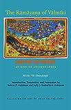 img - for The R m ya a of V lm ki: An Epic of Ancient India, Volume VII: Uttarak   a (Princeton Library of Asian Translations) book / textbook / text book