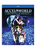 Accel World: Infinite Burst (BD) [Blu-ray]