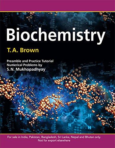 Download Biochemistry ebook