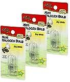 Zilla Light Bulbs