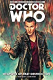 Doctor Who: The Ninth Doctor Volume 1 - Weapons of Past Destruction