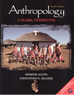 Anthropology: A Global Perspective (7th Edition)