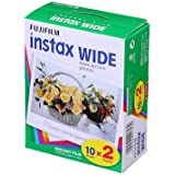 Fujifilm 20-INS100KIT Instax Film 100 Image Kit