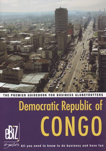 Democratic Republic of Congo (EBiz Guides)