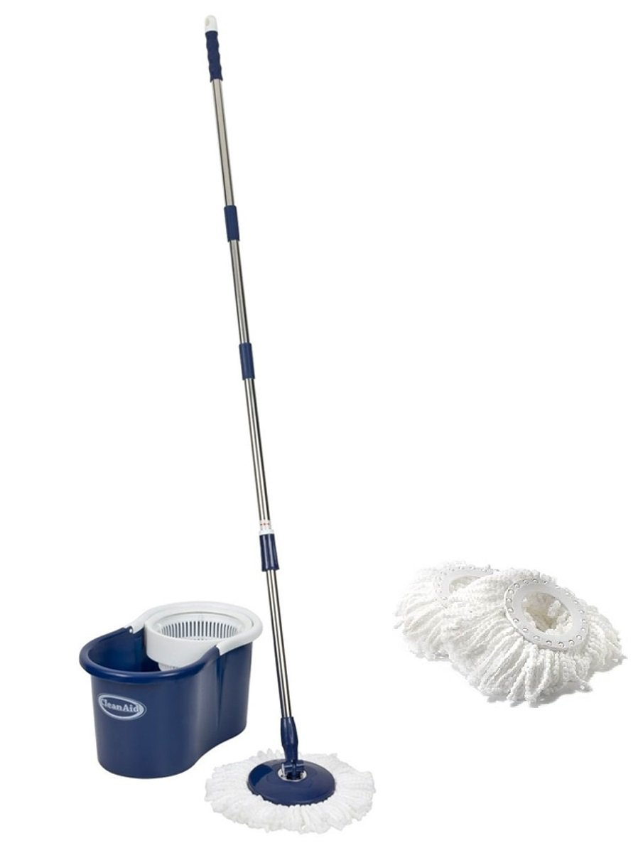 CleanAid Wischmop Classic Set