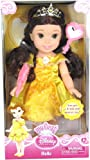 Disney Princess My First Belle Doll