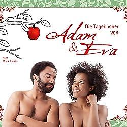Die Tagebücher von Adam & Eva