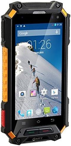 MTT Smart MAX Smartphone Libre 4G (Pantalla: 4,5 Pulgadas – 16 GB ...
