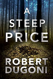 Book Cover: A Steep Price