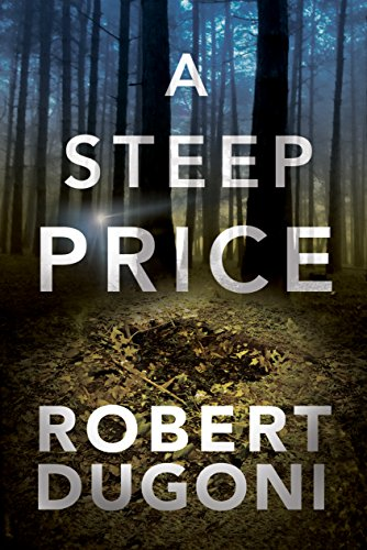 A Steep Price (The Tracy Crosswhite Series)