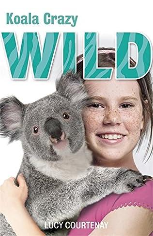 book cover of Koala Crazy
