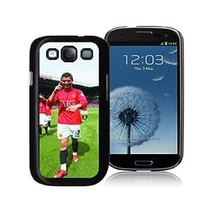 Cristiano Ronaldo Samsung Galaxy S3 I9300 2D Popular Case For Cristiano Ronaldo Fans By zeroCase WANGJING JINDA