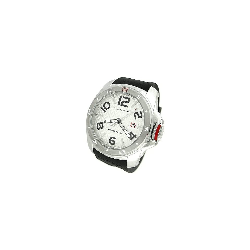 Tommy Hilfiger Windsurf Mens Quartz Watch 1790711