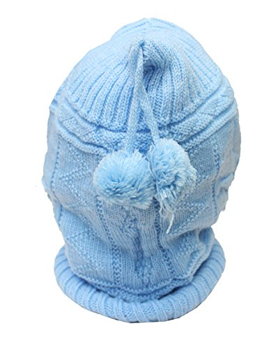 9f86619d693 Romano Multi-Coloured Monkey Cap for Baby Boy s   Girl s  Amazon.in   Clothing   Accessories