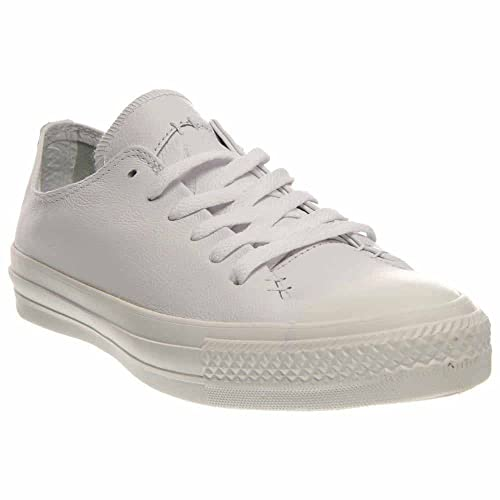 Zapatillas & Tenis Chuck Taylor All Star Sawyer Lea Negro Converse All Star, Blanco (