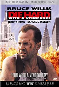 Die Hard With a Vengeance: Special Edition (Widescreen) [2 Discs] (Bilingual) [Import]
