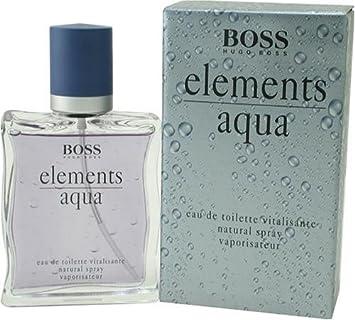 Hugo Boss Elements Aqua EDT Spray 50 ml