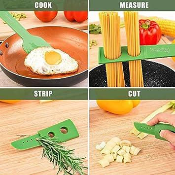 Meshin Multifunction Kitchen Noodle Spatula Shovel Noodle Spaghetti Spoon Pasta Server Kitchen Utensils