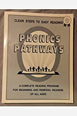 Phonics Pathways: Clear Steps to Easy Reading by Dolores G. Hiskes (1996-01-02)