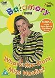 Balamory - Whats The Story Miss Hoolie? [Region 2]