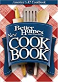 Better Homes and Gardens New Cook Book, Better Homes and Gardens, 0696214628