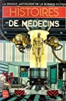 Histoires de médecins par Anthologie de la Science Fiction