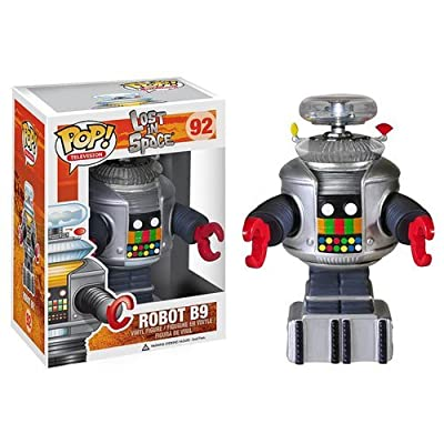 Funko POP! Television: Lost in Space - B-9 Robot